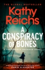 A Conspiracy of Bones - Book