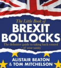 The Little Book of Brexit Bollocks - eBook