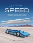 The History of Speed - Book