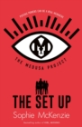 The Medusa Project: The Set-Up - Book