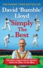Simply the Best - Book