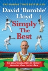 Simply the Best - eBook