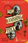 The Vanishing Trick - Book