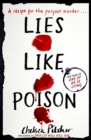 Lies Like Poison - Book
