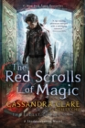 The Red Scrolls of Magic - Book