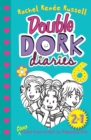 Double Dork Diaries #6 : Frenemies Forever and Crush Catastrophe