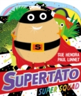 Supertato Super Squad - Book