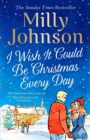I Wish It Could Be Christmas Every Day - Book