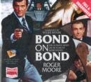 Bond on Bond : The Ultimate Book on 50 Years of Bond Movies - Book