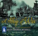 A Ship of War - Book