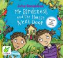 Mr Birdsnest and the House Next Door - Book