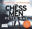The Chessmen - Book