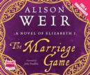 The Marriage Game - Book