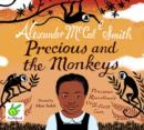 Precious and the Monkeys - Book