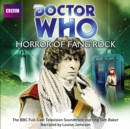 Doctor Who: Horror of Fang Rock - Book