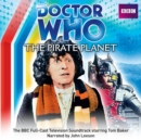 Doctor Who: The Pirate Planet (TV Soundtrack) - Book