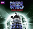 Doctor Who: Dalek Menace! (Classic Novels Boxset) - Book
