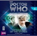 Doctor Who: Vengeance of the Stones (Destiny of the Doctor 3) - eAudiobook