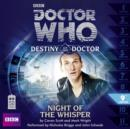 Doctor Who: Night of the Whisper (Destiny of the Doctor 9) - eAudiobook