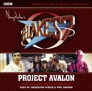 Blake's 7 Project Avalon - eAudiobook
