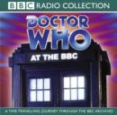 Doctor Who At The BBC : Volume 1: 30 Years And Beyond - eAudiobook