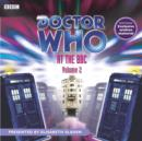 Doctor Who At The BBC : Volume 2: In The Hot Seat - eAudiobook
