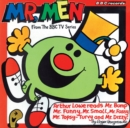 Mr Men (Vintage Beeb) - Book