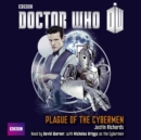 Doctor Who: Plague of the Cybermen - Book