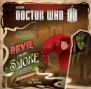 Doctor Who: Devil in the Smoke - Book