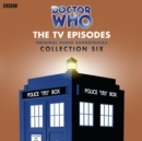 Doctor Who Collection 6: The TV Episodes - Book