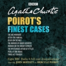 Poirot's Finest Cases : Eight Full-Cast BBC Radio Dramatisations - Book