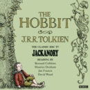 The Hobbit : The BBC TV soundtrack of the Jackanory multi-voice reading - eAudiobook