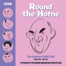 Round the Horne: Complete Series One : March 1965 - June 1965 - Book