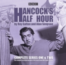 Hancock's Half Hour : Complete Series One and Two - Book
