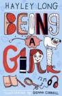 Being a Girl - Book