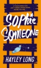 Sophie Someone - eBook