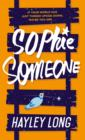 Sophie Someone - Book