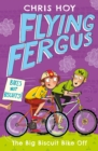 Flying Fergus 3: The Big Biscuit Bike Off - Book