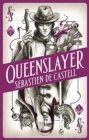 Spellslinger 5: Queenslayer - Book