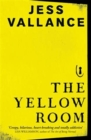The Yellow Room - Book