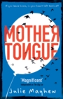 Mother Tongue - Book