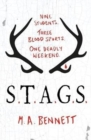 STAGS - Book