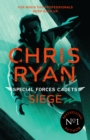 Special Forces Cadets 1: Siege - eBook