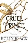 The Cruel Prince (The Folk of the Air) - Book