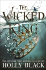 The Wicked King (The Folk of the Air #2) - Book