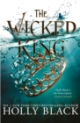 The Wicked King (The Folk of the Air #2) - eBook