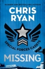 Special Forces Cadets 2: Missing - Book