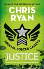 Special Forces Cadets 3: Justice - Book