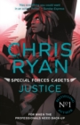 Special Forces Cadets 3: Justice - eBook