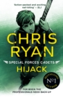 Special Forces Cadets 5: Hijack - eBook